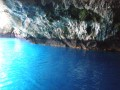 Rikoriko cave - this colour is for real